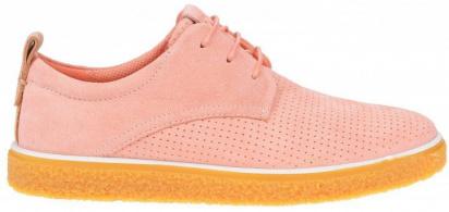 Полуботинки женские ECCO CREPETRAY LADIES 200323(51102) модная обувь, 2017