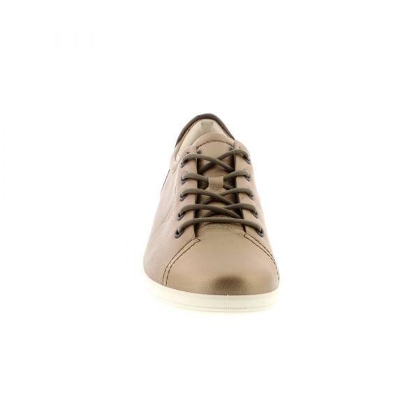 Полуботинки женские ECCO SOFT 2.0 ZW5889 размеры обуви, 2017
