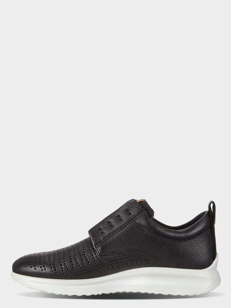 Полуботинки для женщин ECCO AQUET ZW5890 брендовая обувь, 2017