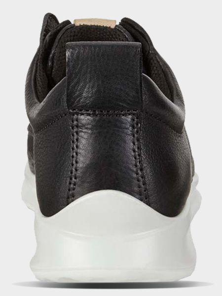 Полуботинки для женщин ECCO AQUET ZW5890 размеры обуви, 2017