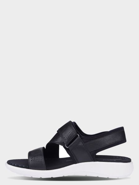 Сандалии женские ECCO SOFT 5 SANDAL ZW5895 купить обувь, 2017