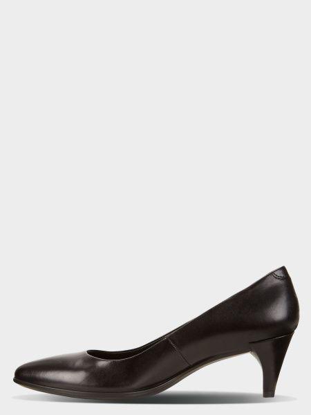 Туфли для женщин ECCO SHAPE 45 POINTY SLEEK ZW5914 купить, 2017