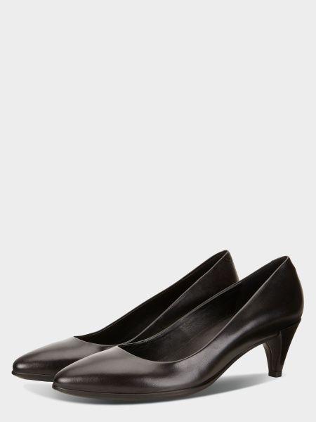 Туфли для женщин ECCO SHAPE 45 POINTY SLEEK ZW5914 купить в Интертоп, 2017