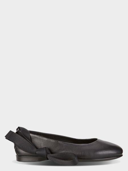 Балетки женские ECCO INCISE ENCHANT ZW5920 размеры обуви, 2017
