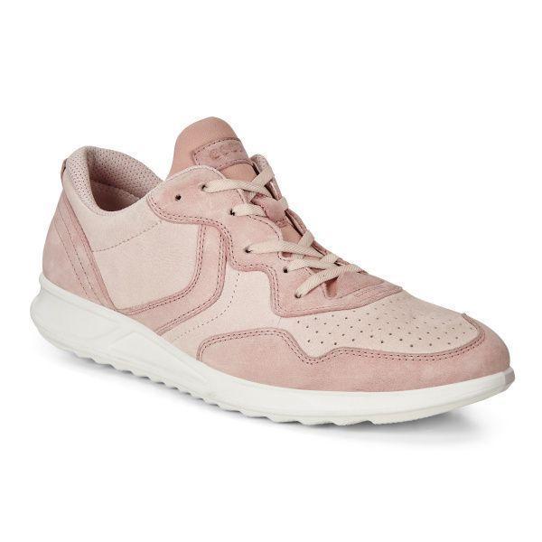 Полуботинки для женщин ECCO GENNA ZW5924 купить обувь, 2017