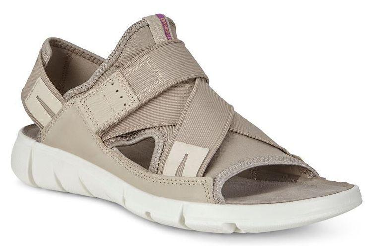 Сандалии для женщин ECCO INTRINSIC SANDAL ZW5944 цена обуви, 2017