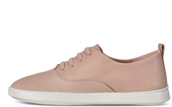 Полуботинки для женщин ECCO LEISURE ZW5947 купить обувь, 2017
