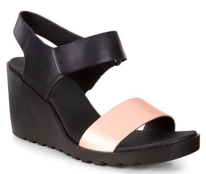 Босоножки женские ECCO FREJA WEDGE ZW5948 купить обувь, 2017