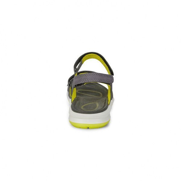 Сандалии женские ECCO CRUISE II ZW5949 брендовая обувь, 2017