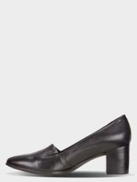 Туфлі  для жінок ECCO SHAPE 45 POINTY BLOCK 262603(01001) продаж, 2017