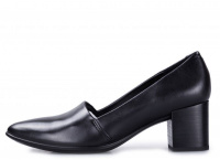Туфлі  для жінок ECCO SHAPE 45 POINTY BLOCK 262603(01001) купити в Iнтертоп, 2017