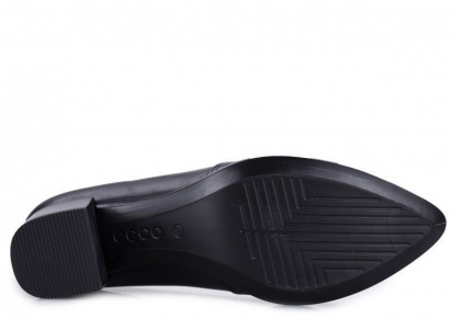 Туфлі  для жінок ECCO SHAPE 45 POINTY BLOCK 262603(01001) примірка, 2017