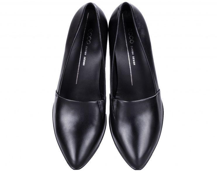 Туфлі  для жінок ECCO SHAPE 45 POINTY BLOCK 262603(01001) вибрати, 2017