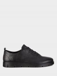 Полуботинки для женщин ECCO BELLA ZW5967 купить обувь, 2017