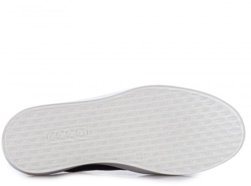 Напівчеревики  для жінок ECCO SOFT 8 LADIES 440503(51162) розмірна сітка взуття, 2017