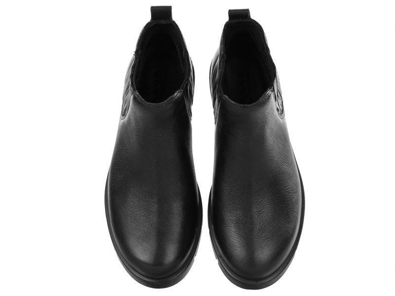 Ботинки для женщин ECCO BELLA ZW5975 , 2017