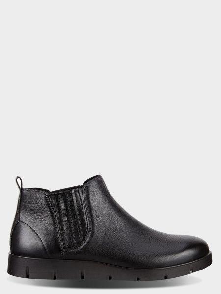 Купить Ботинки женские ECCO BELLA ZW5975, Черный