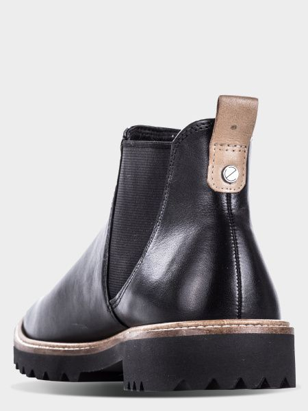 Ботинки для женщин ECCO INCISE TAILORED ZW5981 смотреть, 2017