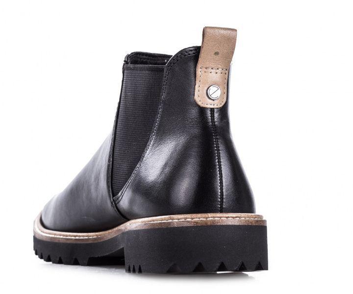Ботинки для женщин ECCO INCISE TAILORED ZW5981 купить в Интертоп, 2017