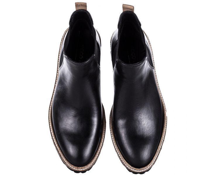 Ботинки для женщин ECCO INCISE TAILORED ZW5981 фото, купить, 2017