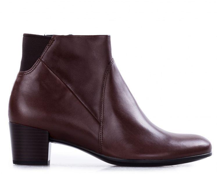 жіночі черевики ecco shape m 35 273033(01014) шкіряні