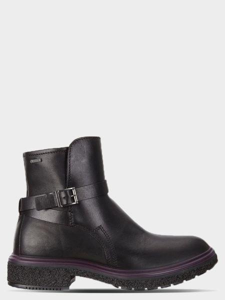 Купить Ботинки для женщин ECCO CREPE TRAY HYBRID L ZW6020, Черный