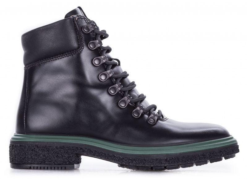 Купить Ботинки для женщин ECCO CREPE TRAY HYBRID L ZW6023, Черный