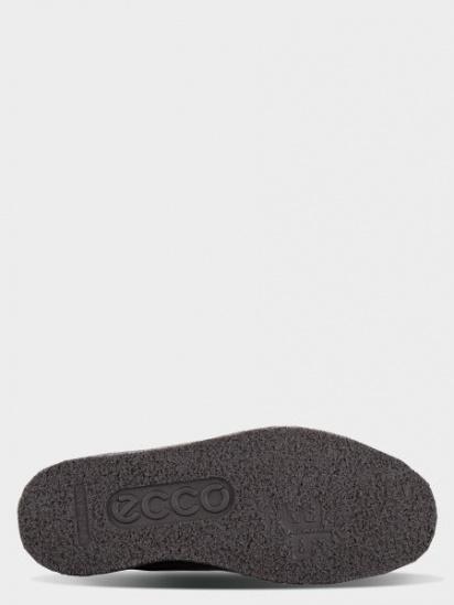 Черевики  жіночі ECCO CREPETRAY LADIES 200333(02001) модне взуття, 2017