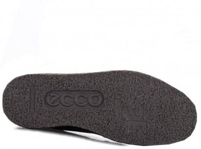 Черевики  жіночі ECCO CREPETRAY LADIES 200333(02001) розмірна сітка взуття, 2017