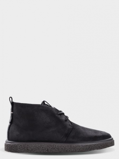 Черевики  жіночі ECCO CREPETRAY LADIES 200333(02001) ціна взуття, 2017