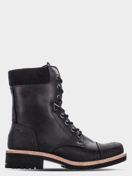 Купить Ботинки женские ECCO ELAINE ZW6030, Черный