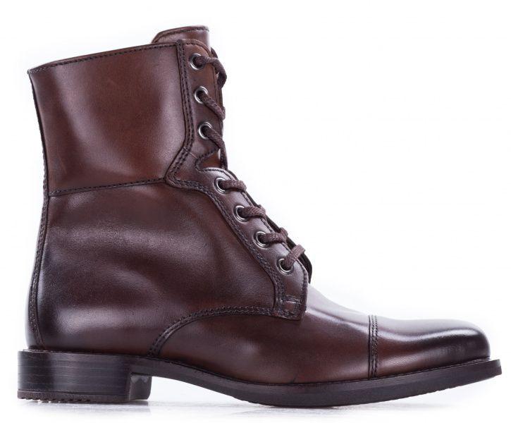Купить Ботинки женские ECCO SHAPE 25 ZW6045, Коричневый