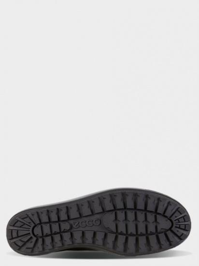 Черевики зі шнурівкою ECCO - фото