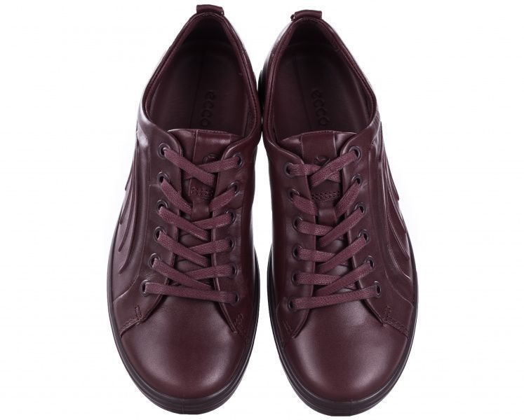 Напівчеревики  жіночі ECCO SOFT 7 TRED 450133(01237) модне взуття, 2017