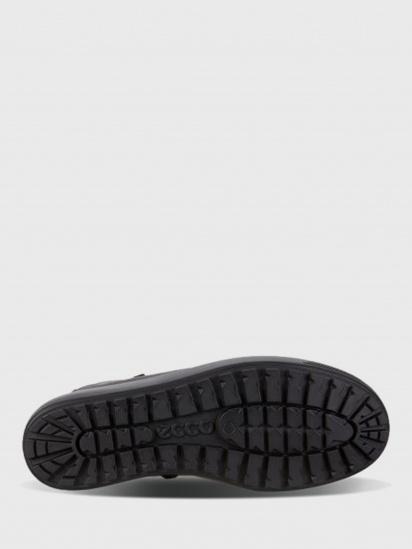Черевики  жіночі ECCO 450163(02001) розміри взуття, 2017