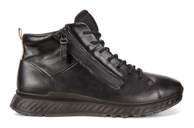 Купить Ботинки женские ECCO ST1 WOMEN'S ZW6073, Черный