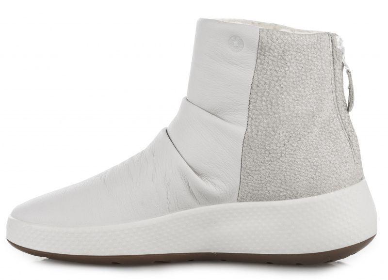 Ботинки для женщин ECCO UKIUK ZW6081 стоимость, 2017