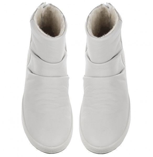 Ботинки для женщин ECCO UKIUK ZW6081 купить обувь, 2017