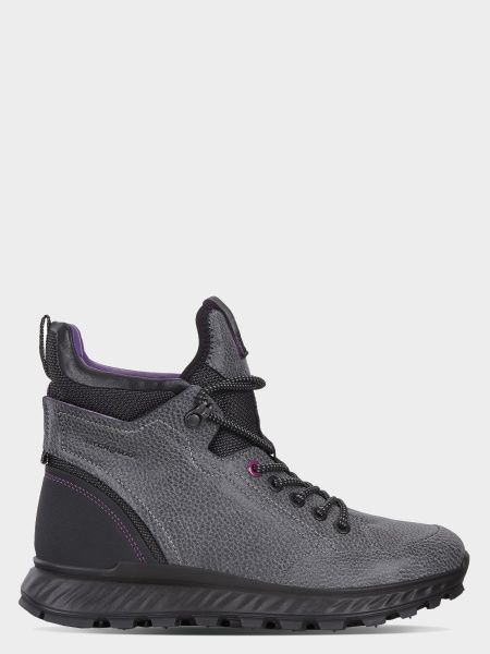 Купить Ботинки женские ECCO EXOSTRIKE L ZW6082, Черный