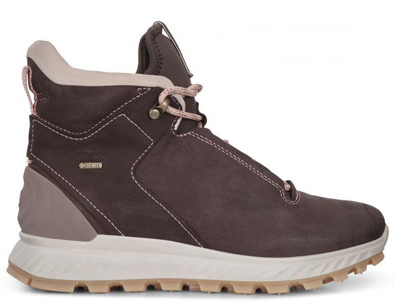 Купить Ботинки женские ECCO EXOSTRIKE L ZW6084, Коричневый