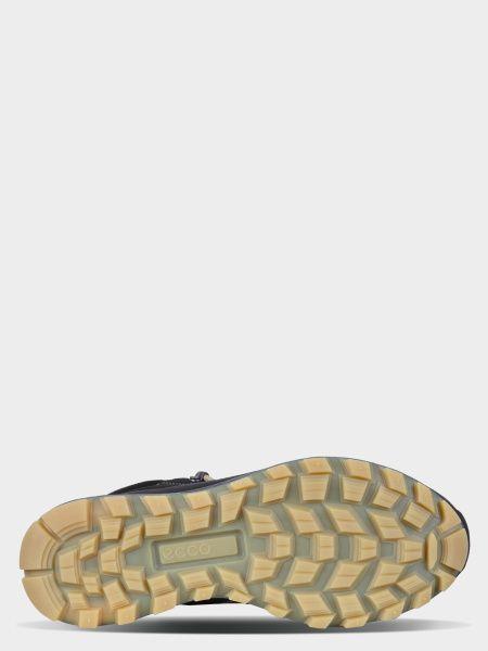 Черевики  жіночі ECCO EXOSTRIKE L 832343(56601) фото, купити, 2017