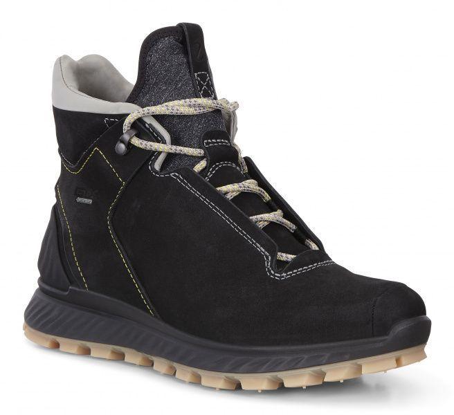 Черевики  жіночі ECCO EXOSTRIKE L 832343(56601) ціна взуття, 2017