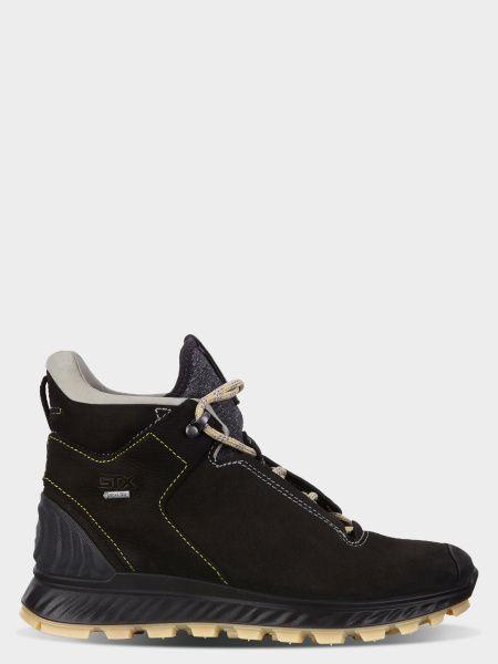 Купить Ботинки женские ECCO EXOSTRIKE L ZW6085, Черный
