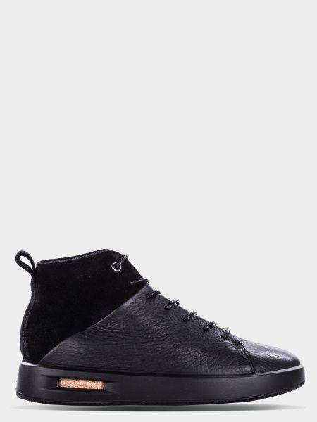 Купить Ботинки женские ECCO CORKSPHERE 1 L ZW6087, Черный