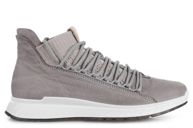 Купить Ботинки для женщин ECCO ST1 WOMEN'S ZW6094, Серый