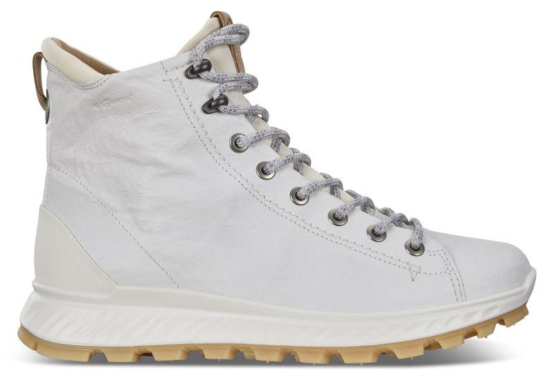 Купить Ботинки женские ECCO EXOSTRIKE L ZW6112, Белый