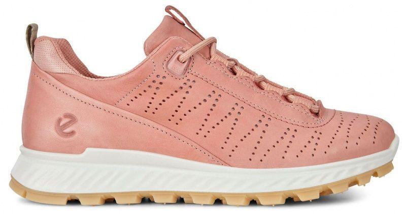 Купить Полуботинки женские ECCO EXOSTRIKE L ZW6113, Розовый