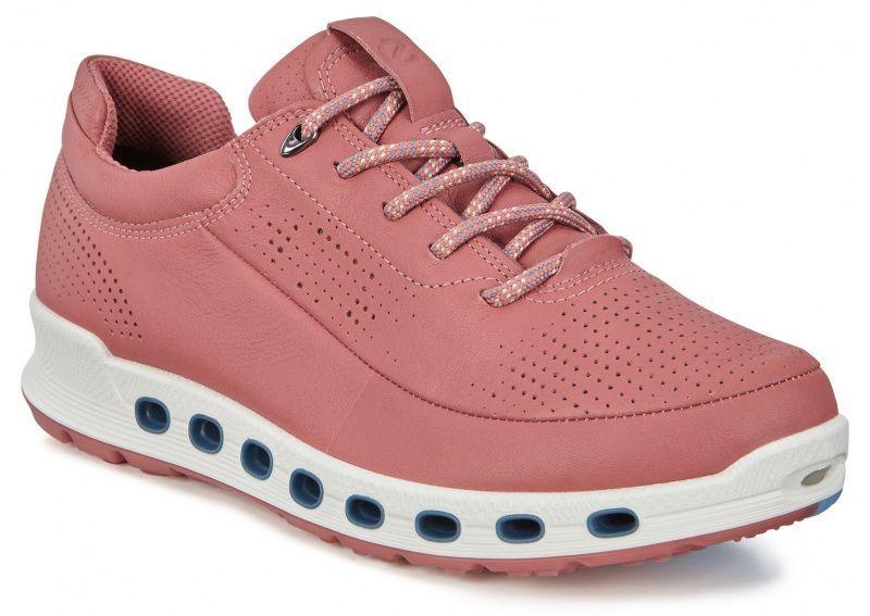 Кроссовки женские ECCO COOL 2.0 ZW6115 размеры обуви, 2017