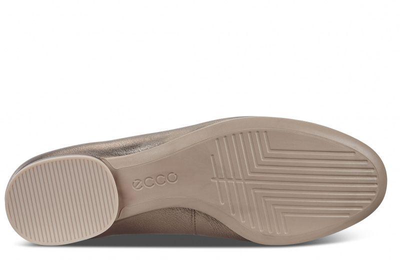 Балетки для женщин ECCO ANINE ZW6141 модная обувь, 2017