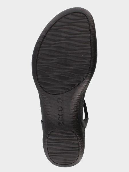 Сандалии для женщин ECCO FLASH ZW6148 брендовая обувь, 2017
